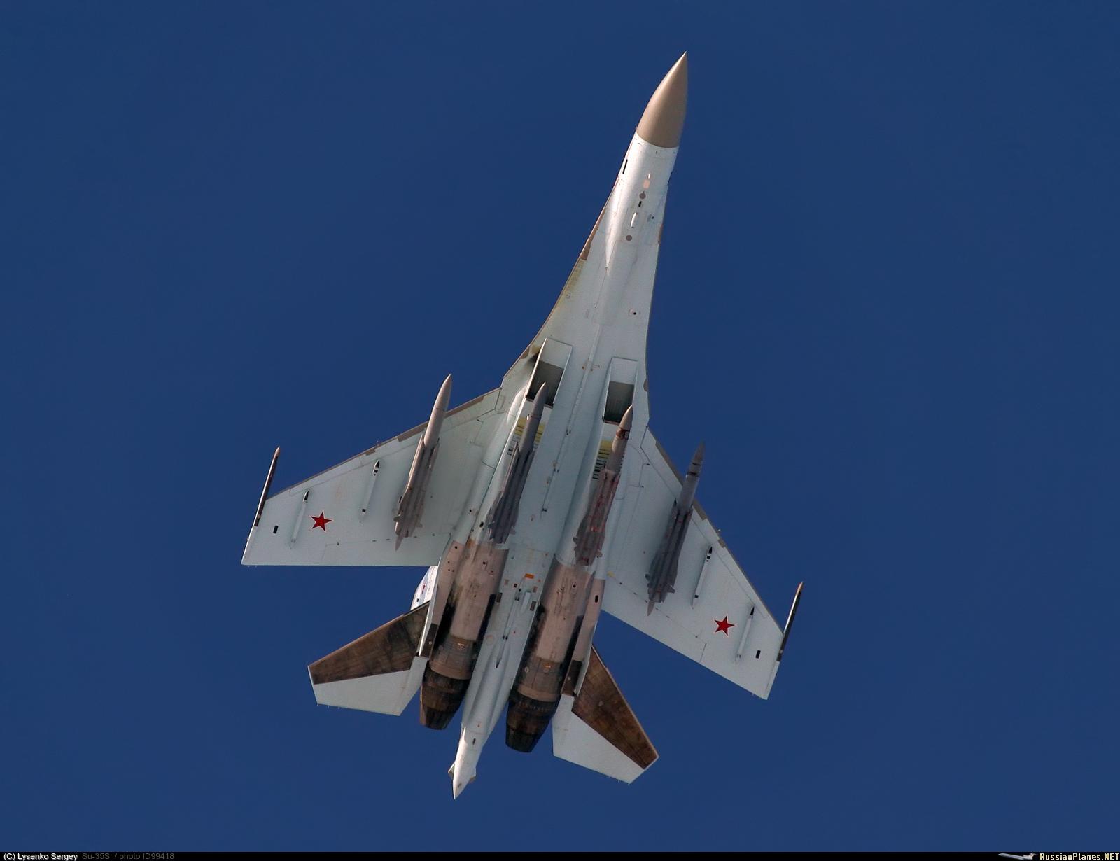Fuerzas Armadas de la Federación Rusa - Página 9 099418