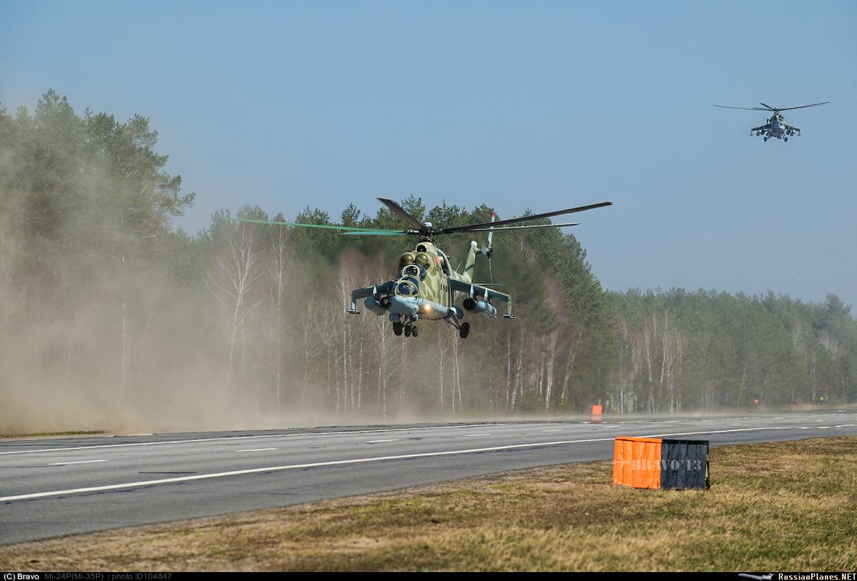 Armée Biélorusse / Armed Forces of Belarus - Page 3 104847