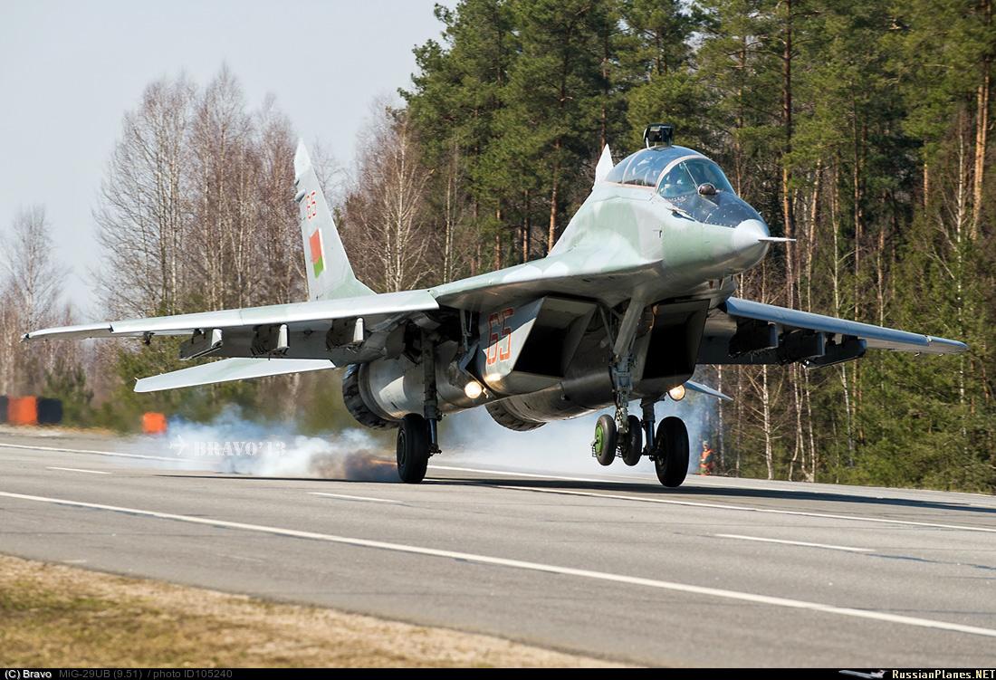Armée Biélorusse / Armed Forces of Belarus - Page 3 105240
