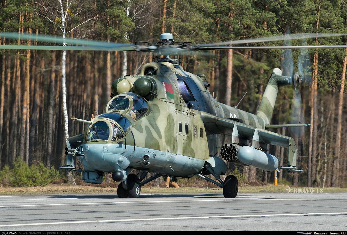 Armée Biélorusse / Armed Forces of Belarus - Page 3 105418