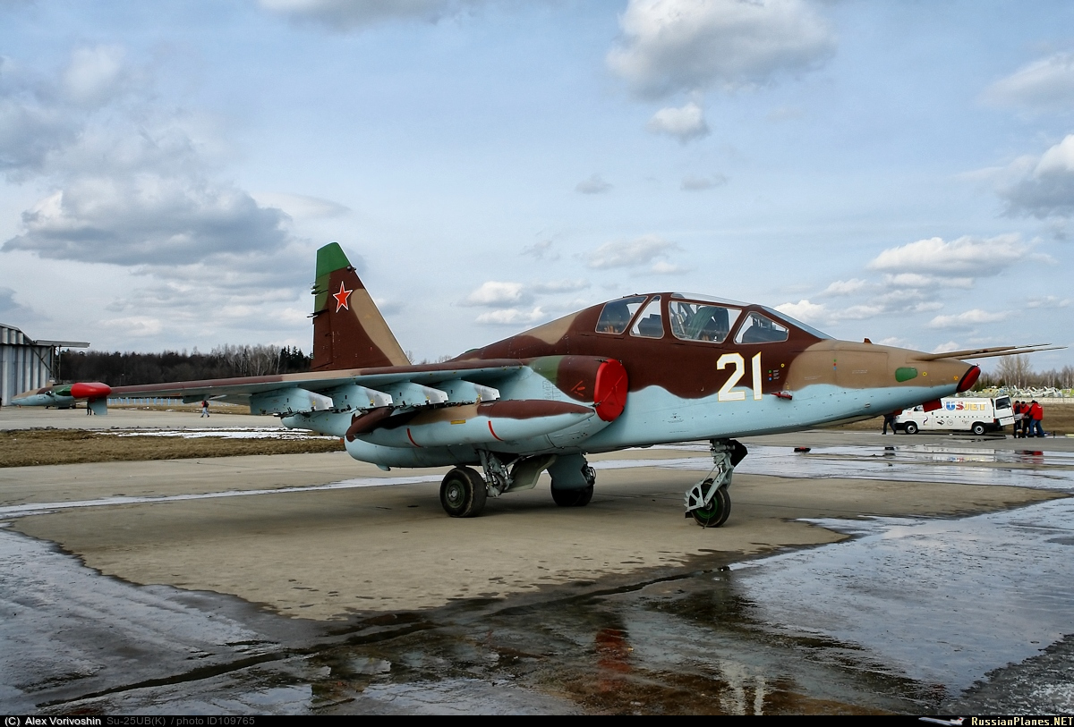 Su-25SM numbers - Page 11 109765