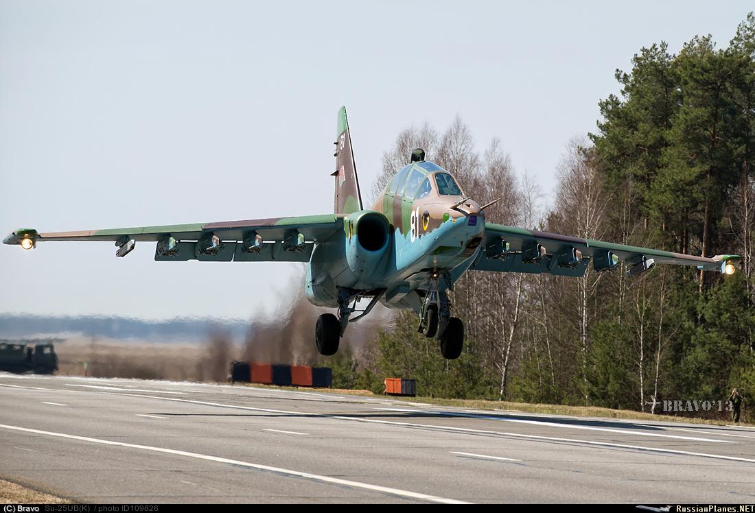 Armée Biélorusse / Armed Forces of Belarus - Page 3 109826