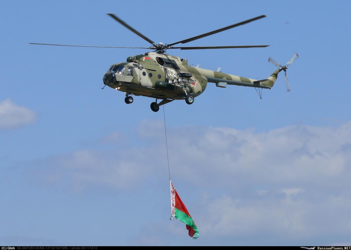 Armée Biélorusse / Armed Forces of Belarus - Page 3 111972