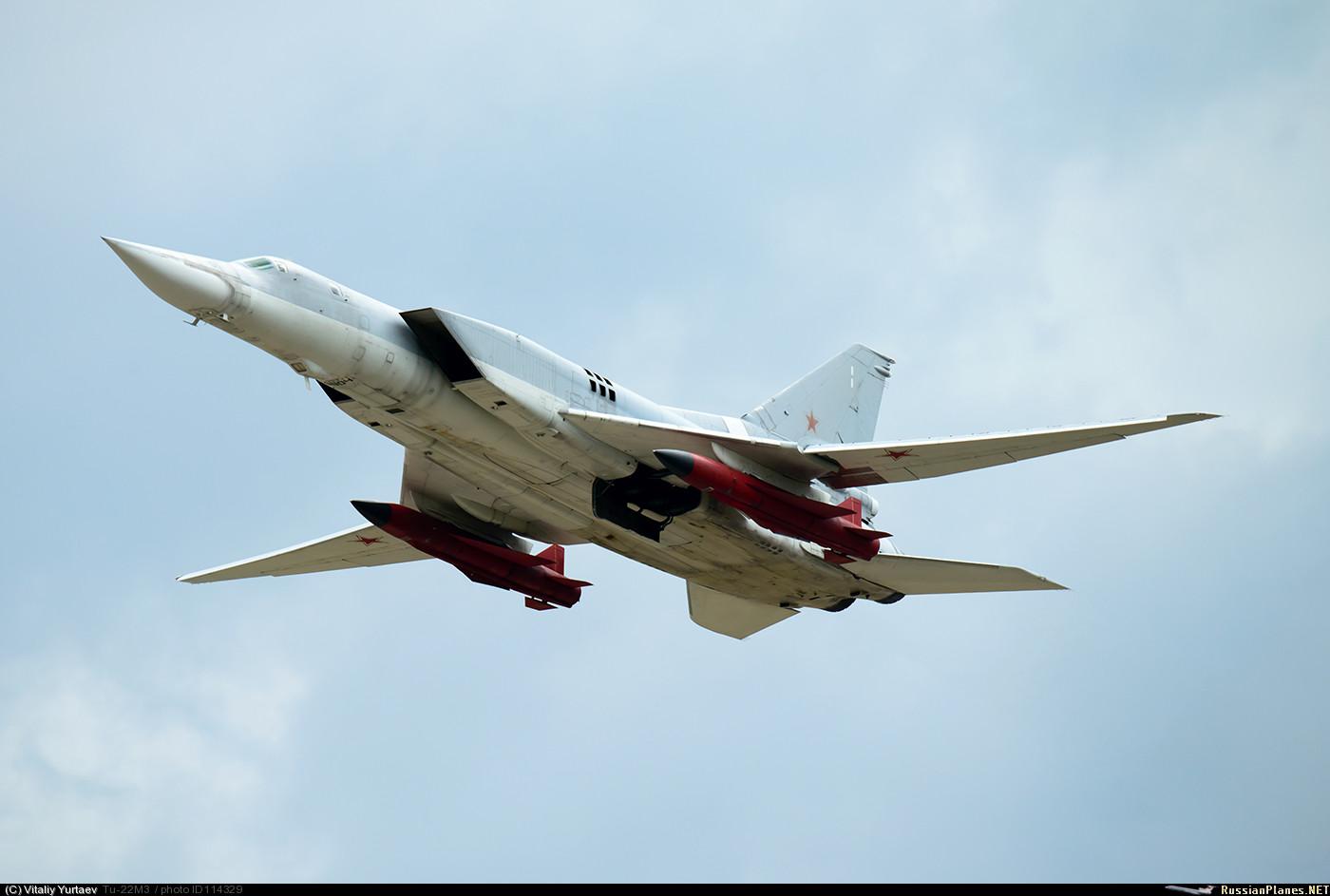Tu-22M3: News - Page 4 114329
