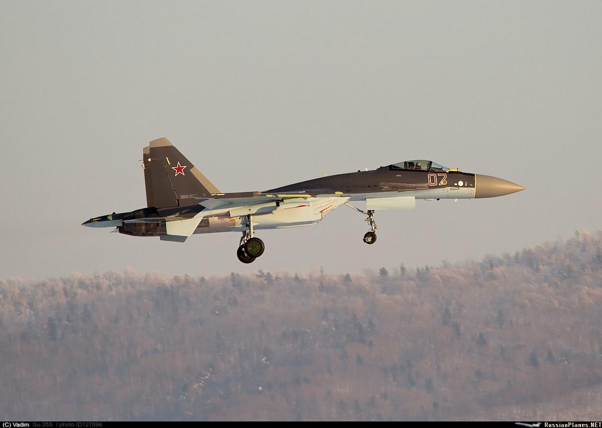 Su-35S: News - Page 6 127896