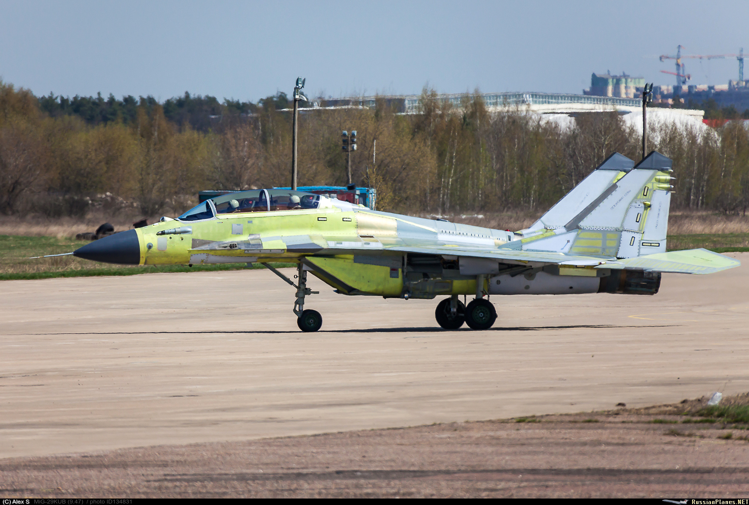 MiG-29K: News and info - Page 3 134831
