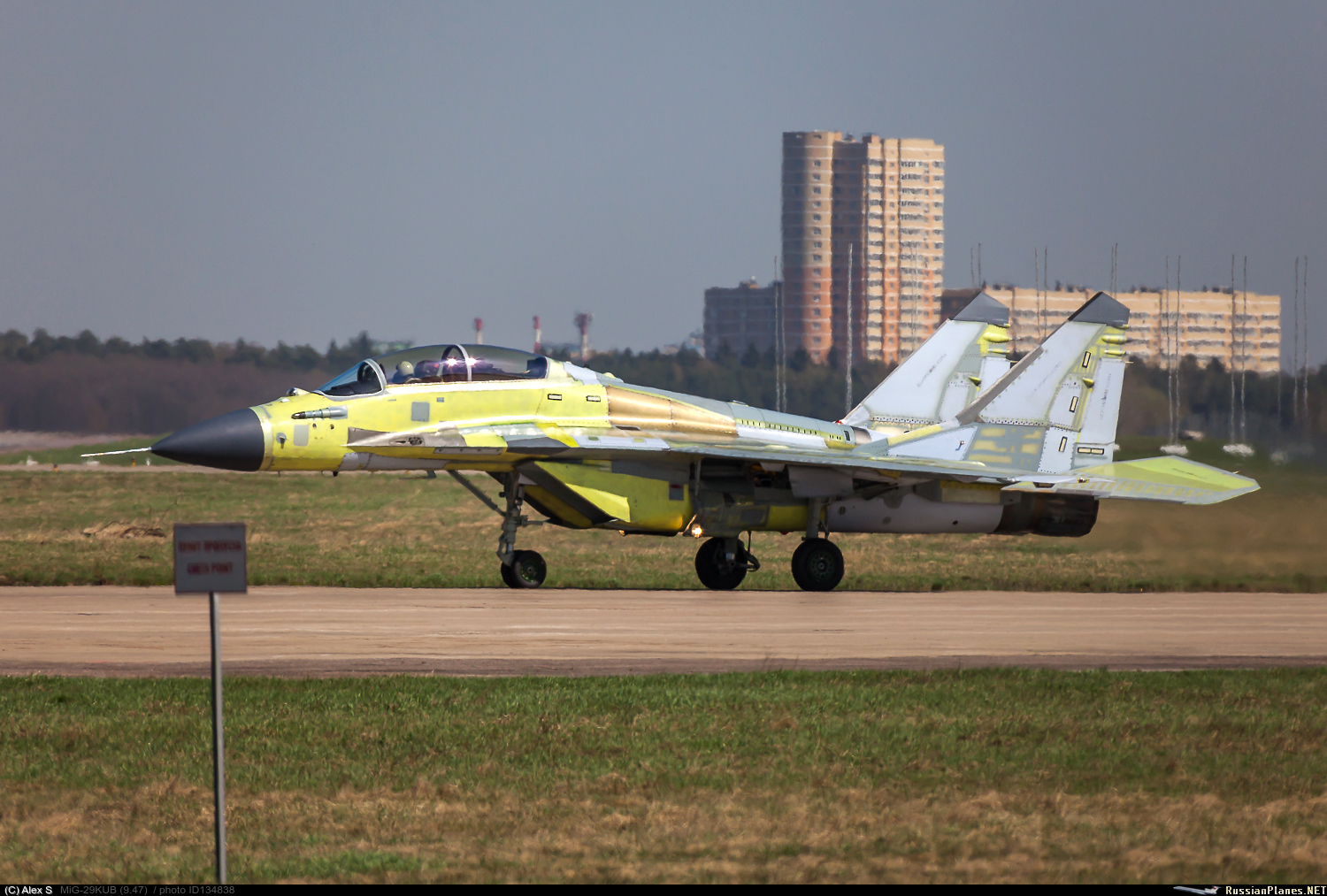 MiG-29K: News and info - Page 3 134838