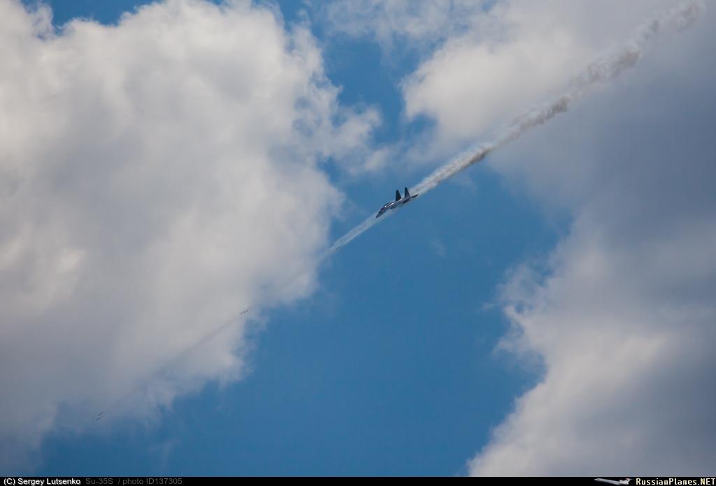 Su-35S: News - Page 7 137305