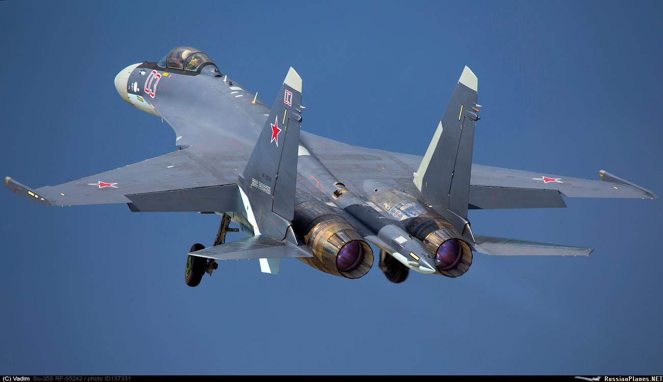 Su-35S: News - Page 7 137331