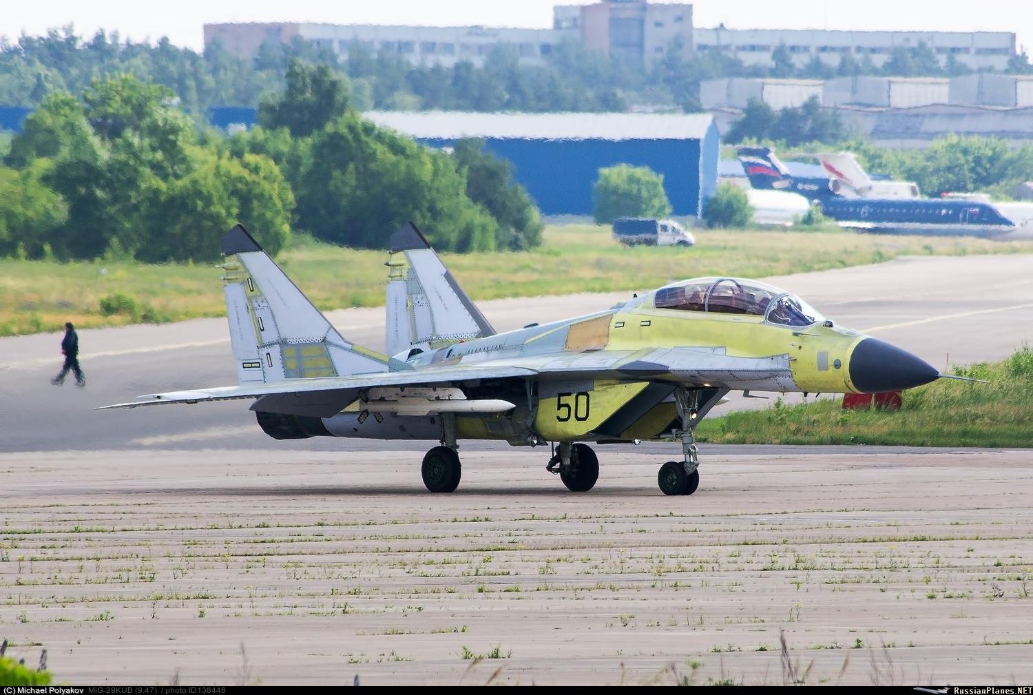 MiG-29K: News and info - Page 3 138448