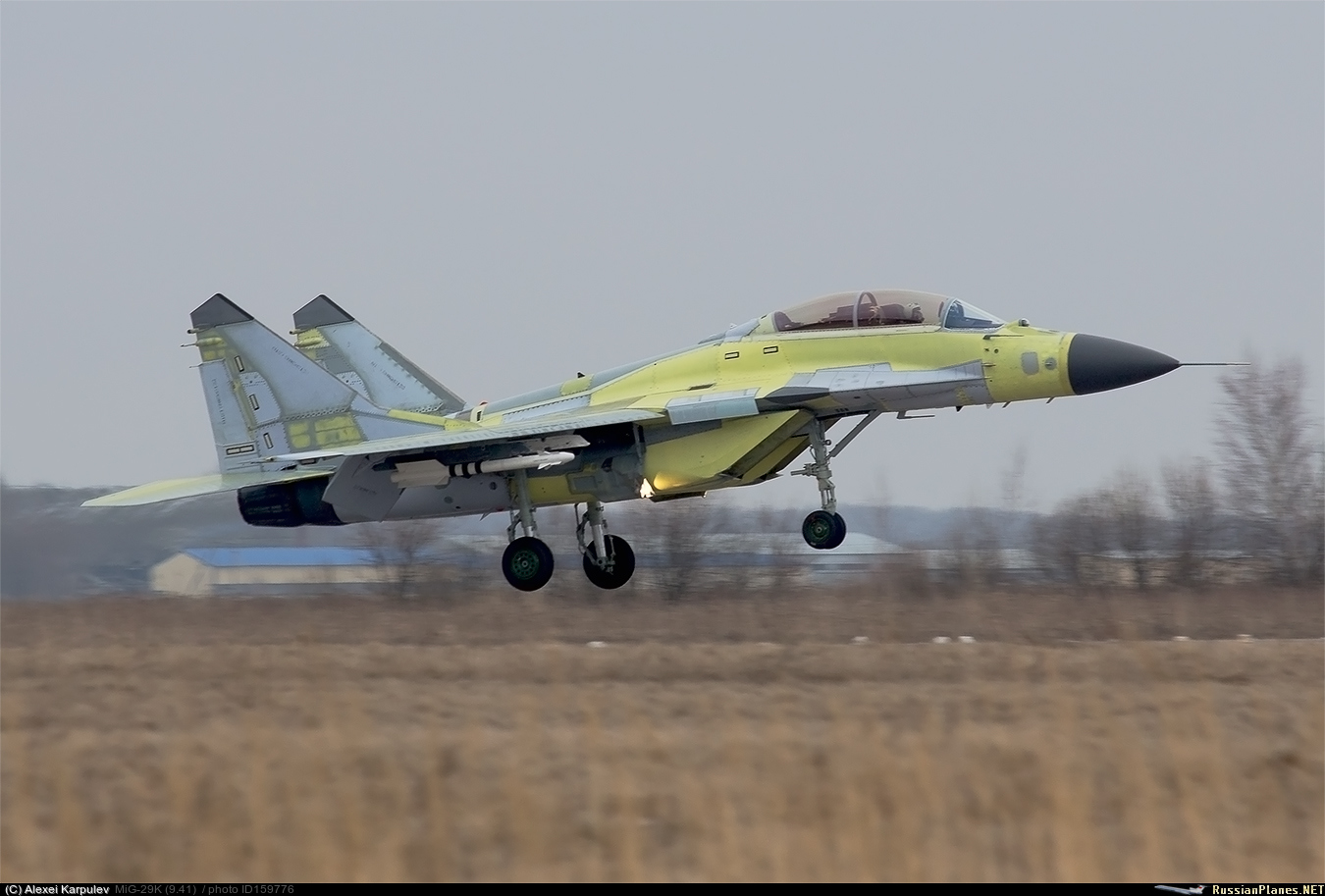 MiG-29K: News and info - Page 6 159776