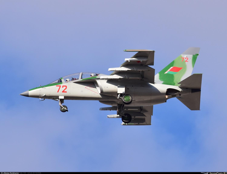 Belarus-Russia arms sales 160566
