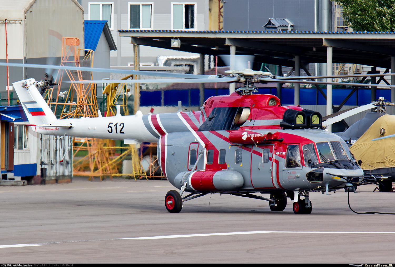 Mi-8/17, Μi-38, Mi-26: News - Page 5 168464