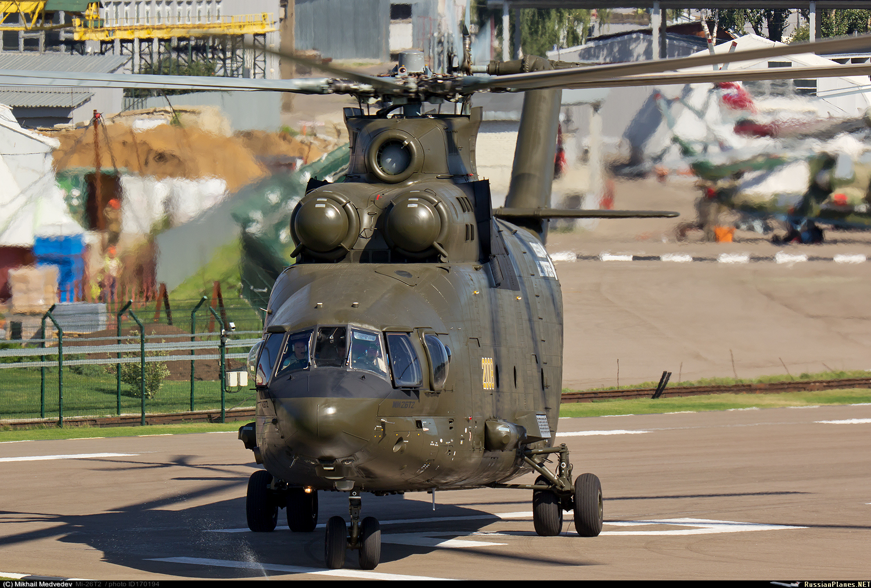 Mi-8/17, Μi-38, Mi-26: News - Page 10 170194