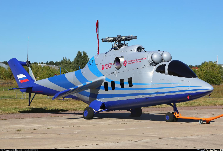 Mi-24/35: Opciones de modernización para el Hind - Página 2 171315