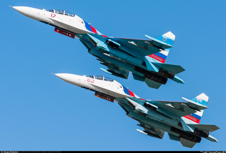 Su-35S: News - Page 25 173449