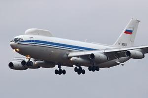 Ил-86ВКП