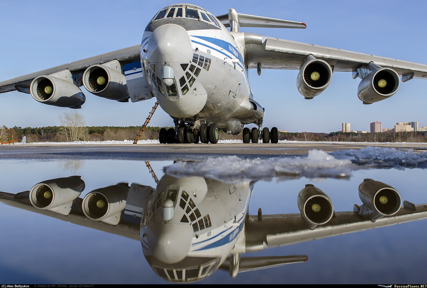 Il-76/476 Military Transports - Page 5 184417