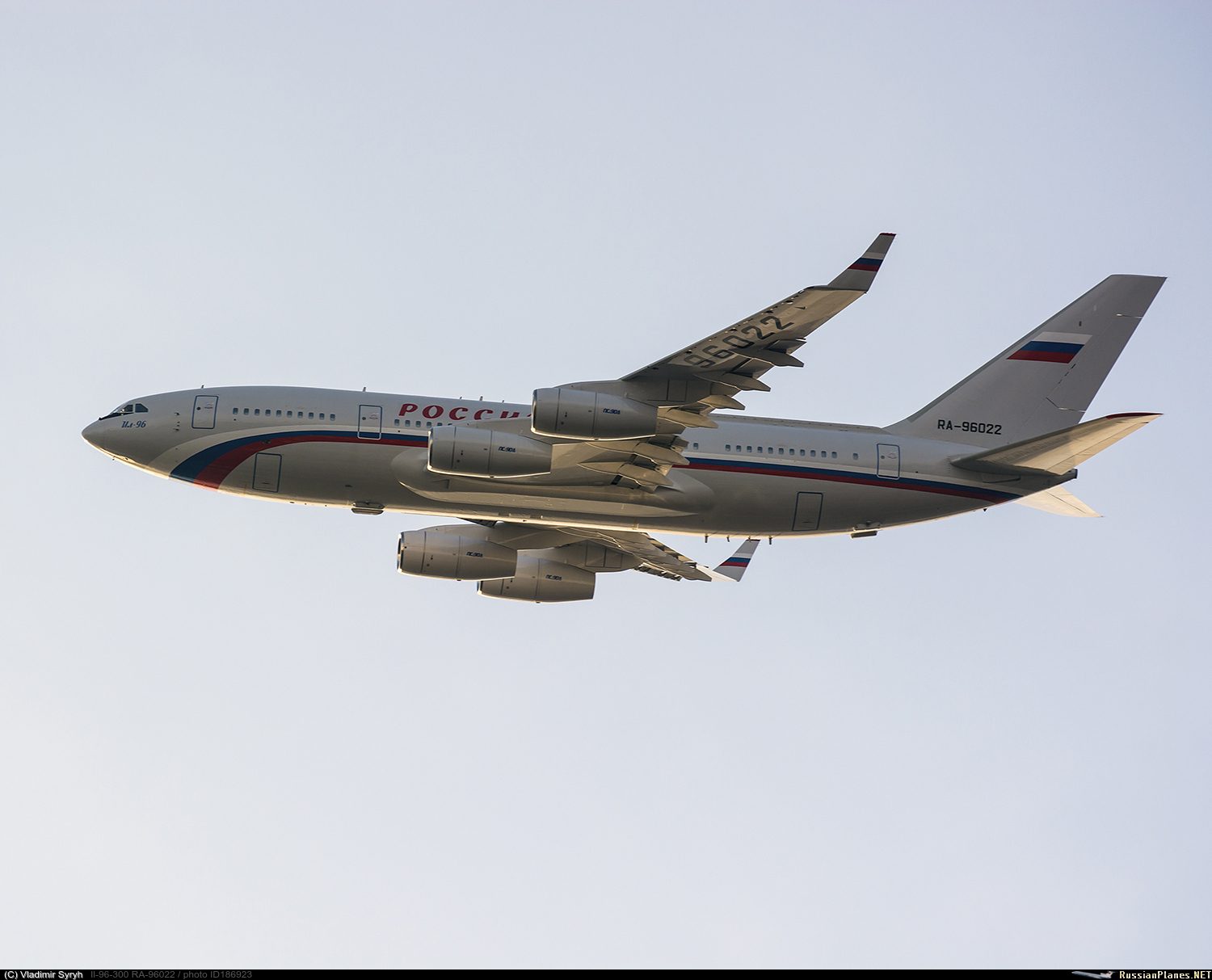 The Russian Aviation News 119