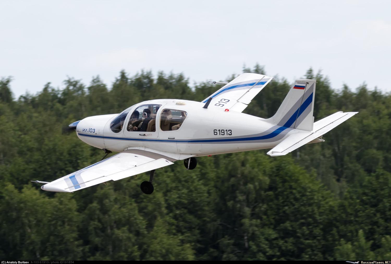Россия и Казахстан намерены создать совместное предприятие по производству Ил-103М