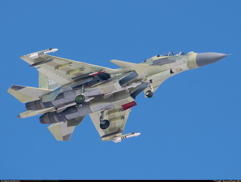 Russia - Algeria military contracts - Page 9 200590