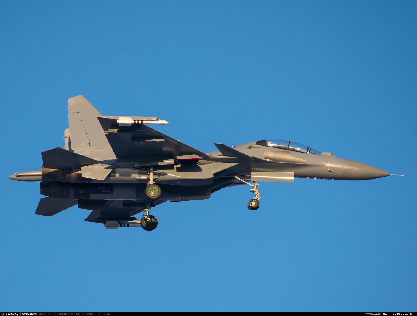 """الجزائر 2015  : تقتني 16 سوخوي 30MKA  وعقد لانظمة الدفاع الجوي  """"Antey -2500 """" - صفحة 9 200734"""