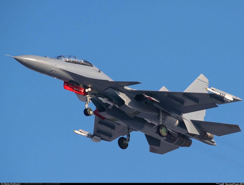"""الجزائر 2015  : تقتني 16 سوخوي 30MKA  وعقد لانظمة الدفاع الجوي  """"Antey -2500 """" - صفحة 9 200889"""