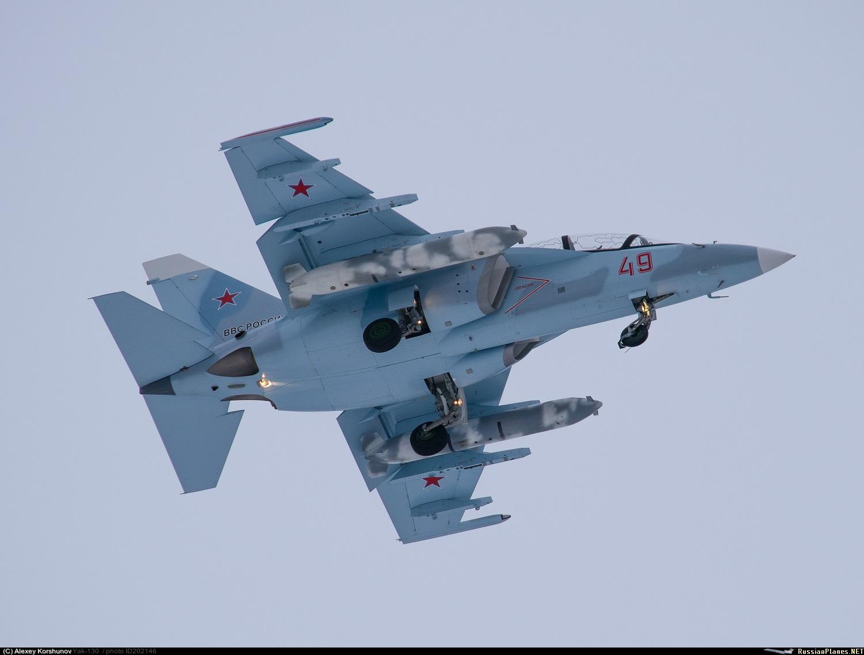 Yak-130: News - Page 10 202146