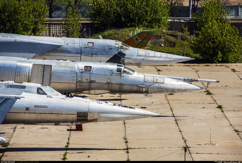 Tu-22M3: News - Page 15 210328