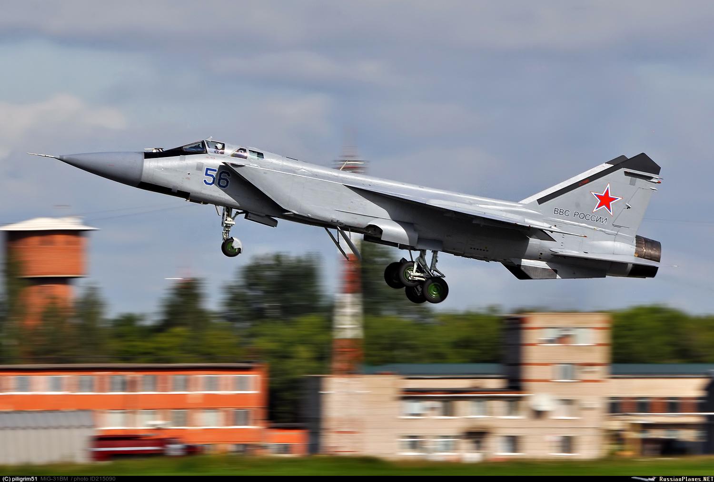 MiG-31BM/Κ Interceptor/Attack aircraft: News - Page 20 215090