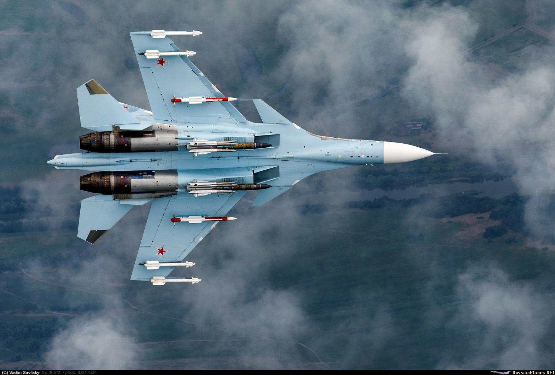Orosz légi és kozmikus erők - Page 16 217634