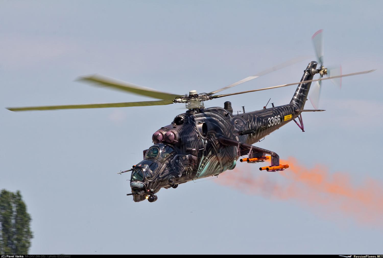 Чужой вертолёт 222682