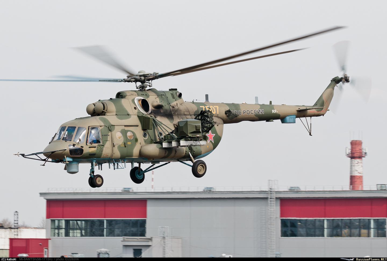 Mi-8/17, Μi-38, Mi-26: News - Page 12 228206