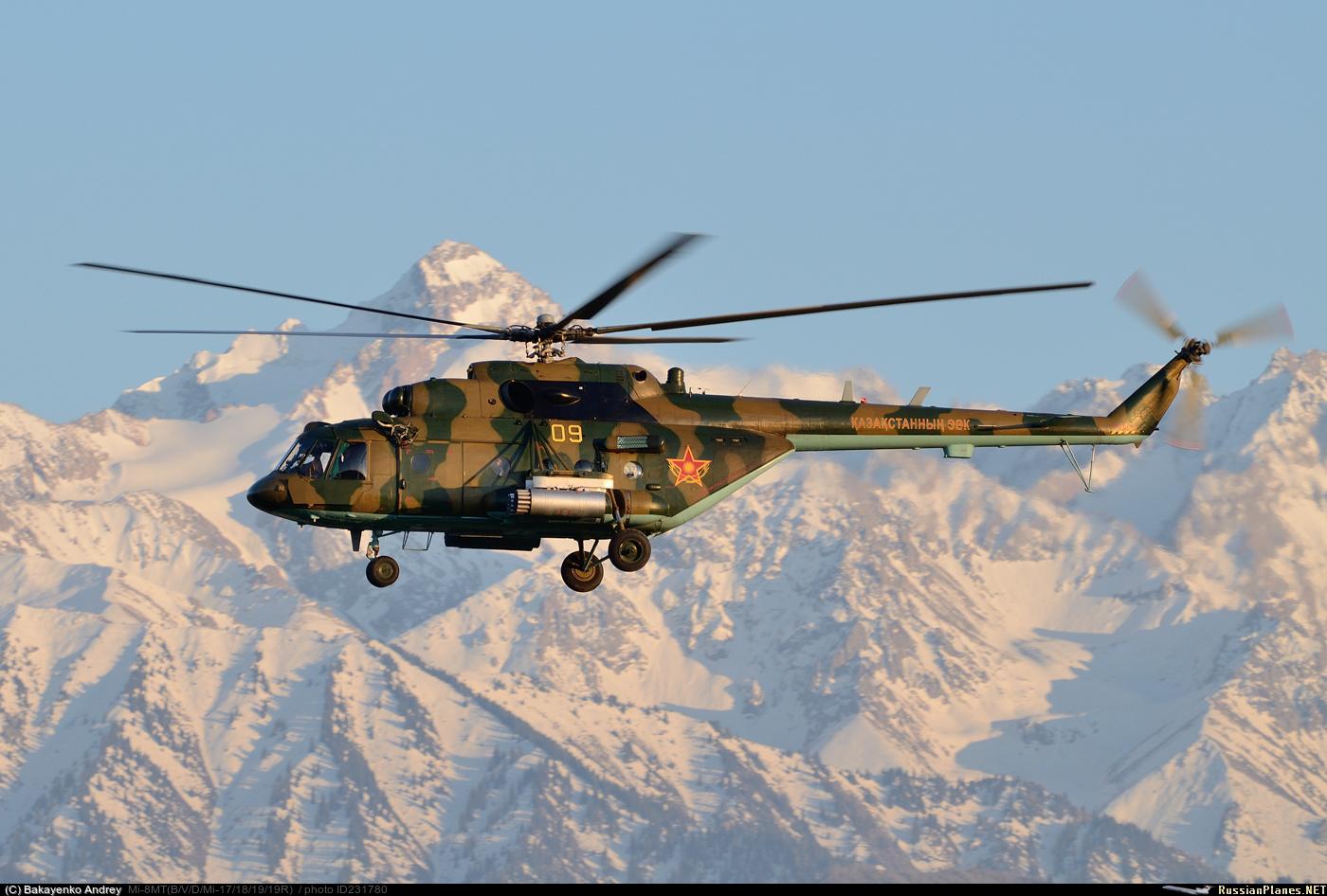 Armées du Kazakhstan  - Page 5 231780