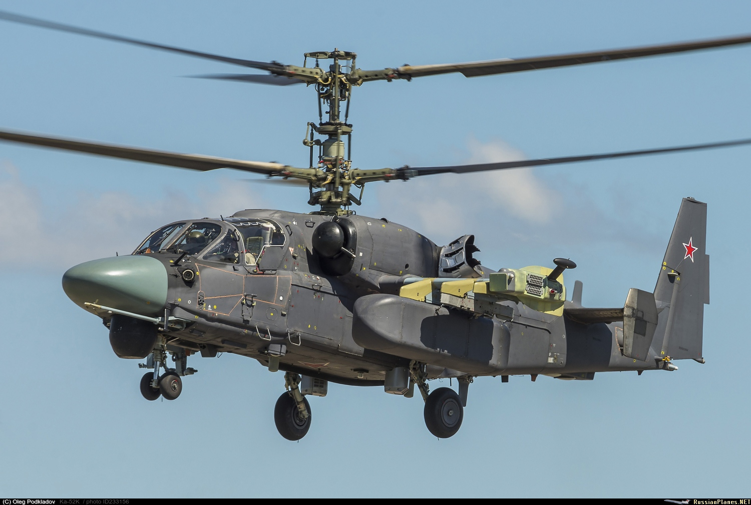 Ka-52 in Russian Air Force - Page 21 233156