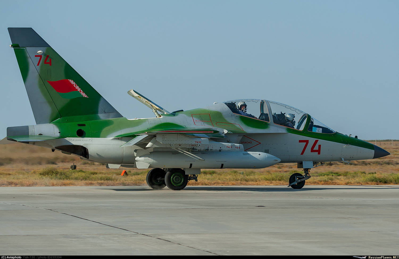 Armée Biélorusse / Armed Forces of Belarus - Page 6 235394