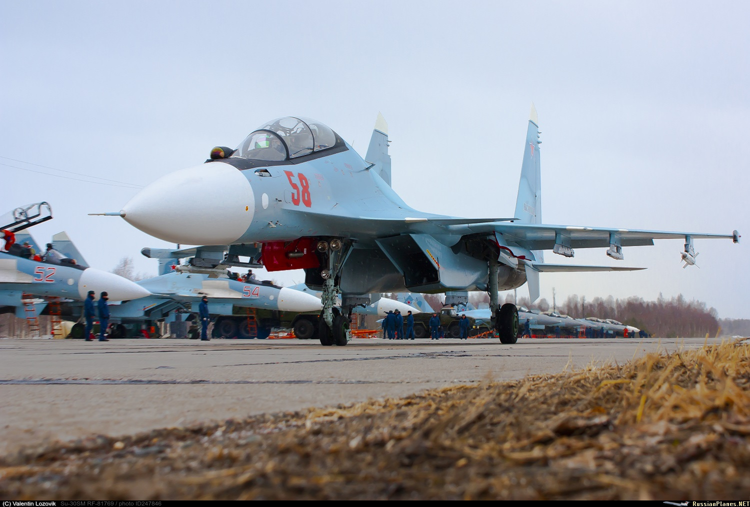 russian air force continues - HD1280×864