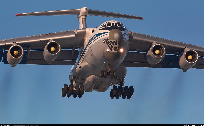 Ilyushin Il-76МD