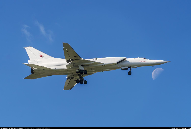 Tu-22M3: News - Page 23 251611