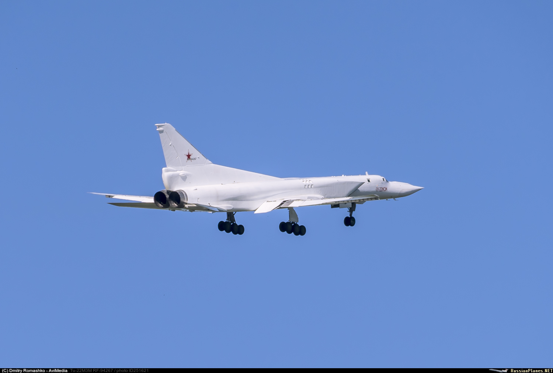 Tu-22M3: News - Page 23 251621
