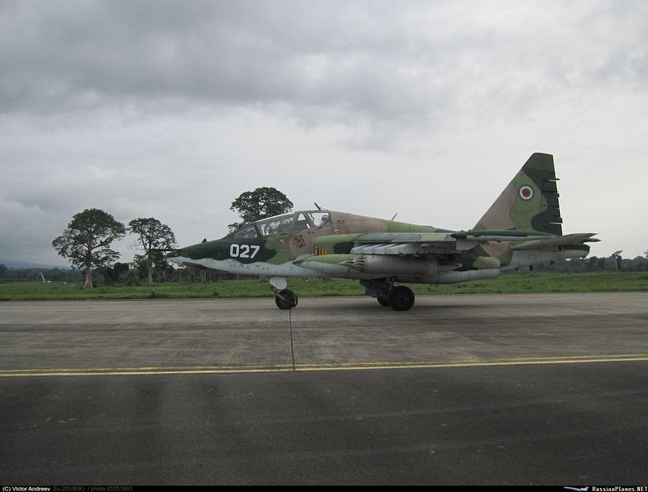 Armée de la guinée équatoriele - Page 2 251663