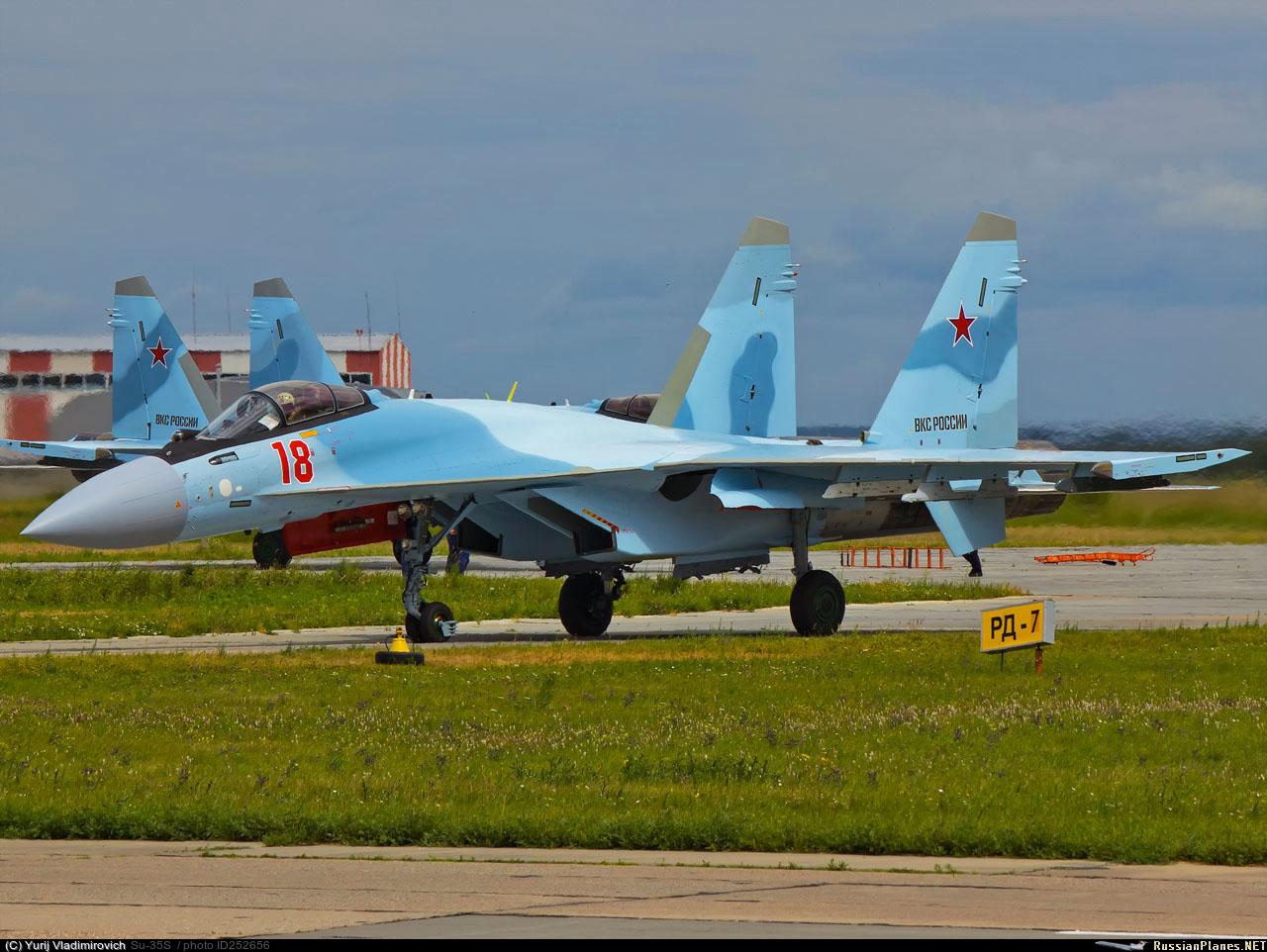 Su-35S: News - Page 29 252656