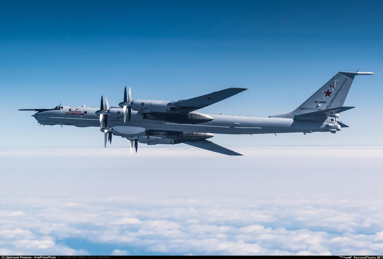 Министерство обороны России выпустило запрос на новый противолодочный самолет