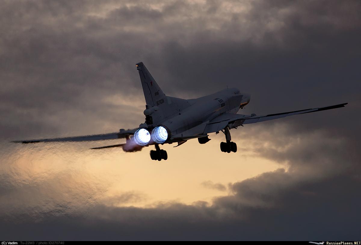 Tu-22M3: News - Page 31 270740