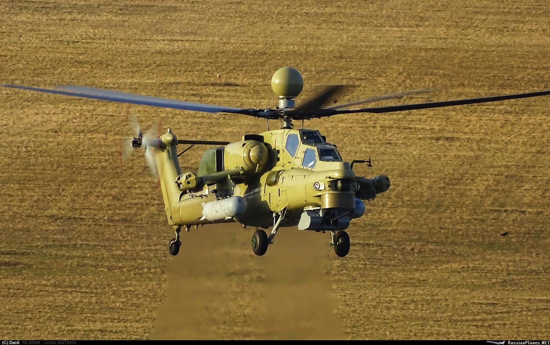 Mi-28N Havoc: News - Page 17 275592