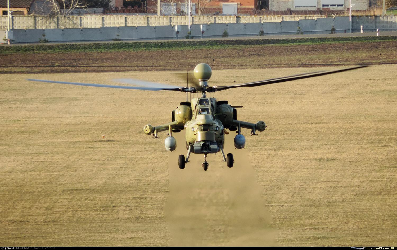 Mi-28N Havoc: News - Page 17 277107