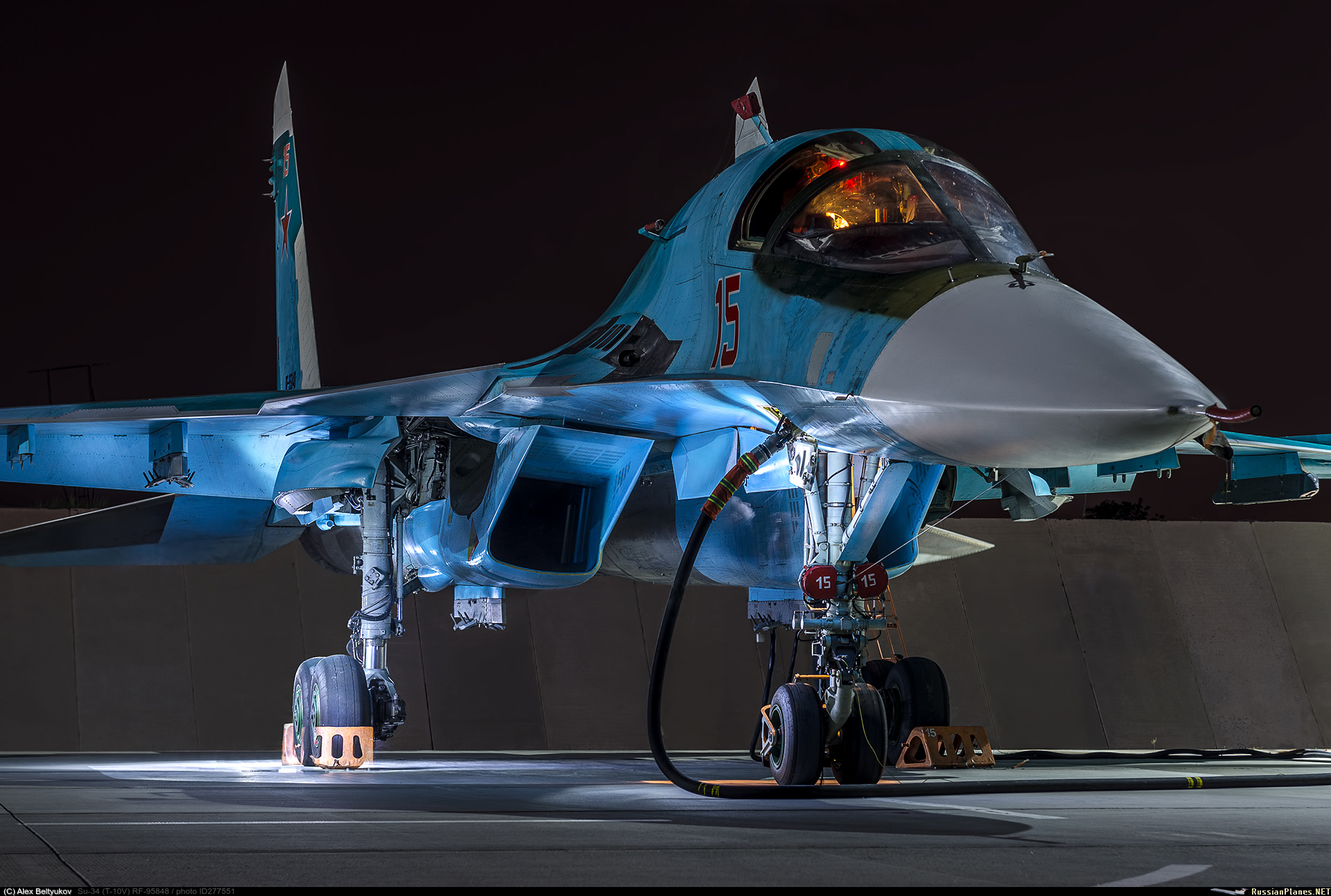 Su-34 Tactical Bomber: News - Page 38 277551