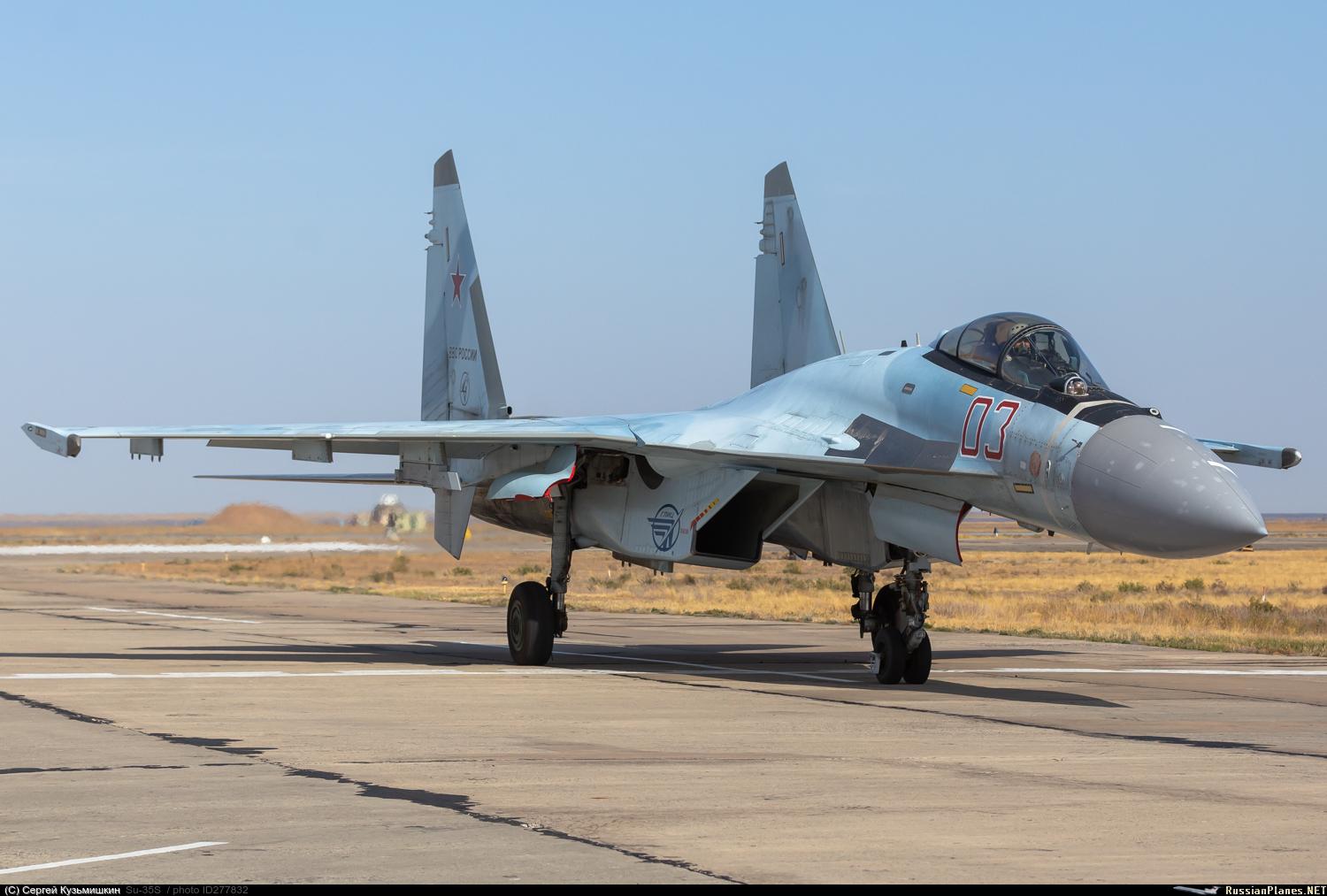 Su-35S: News - Page 37 277832