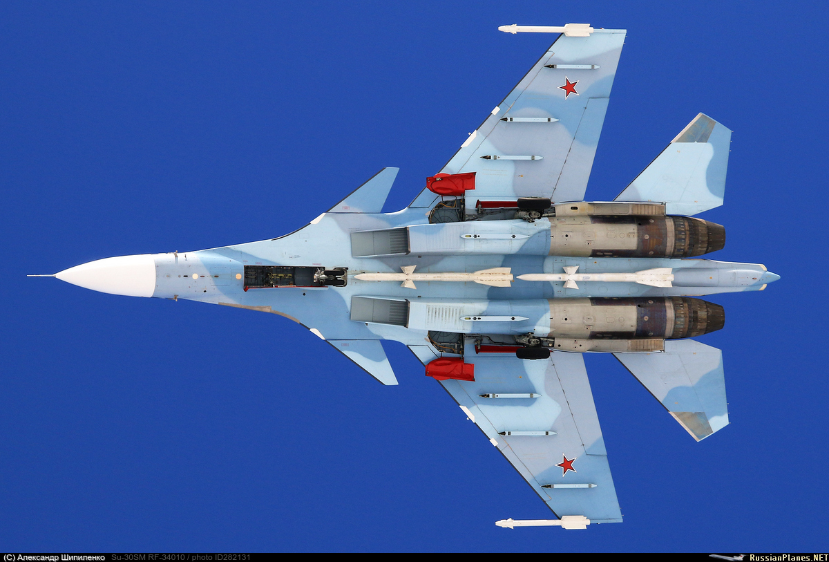 Su-30 for Russian Air Force #2 - Page 5 282131