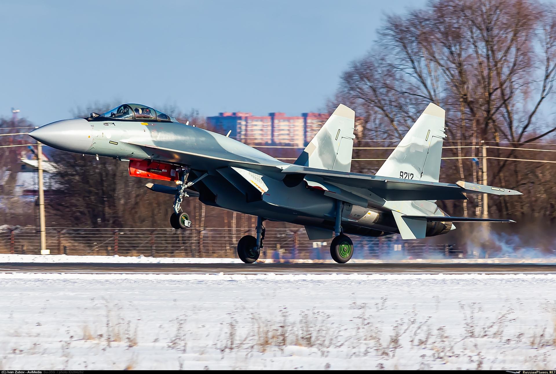 Su-35S: News - Page 38 284282